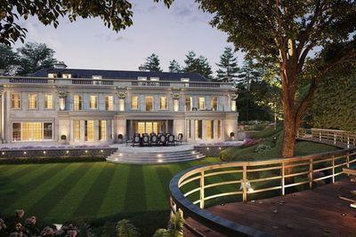 New & Notable Luxury Properties for Sale Over $23 Million