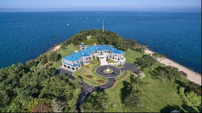 Fantasy homes: an estate worthy of 'The Great Gatsby'