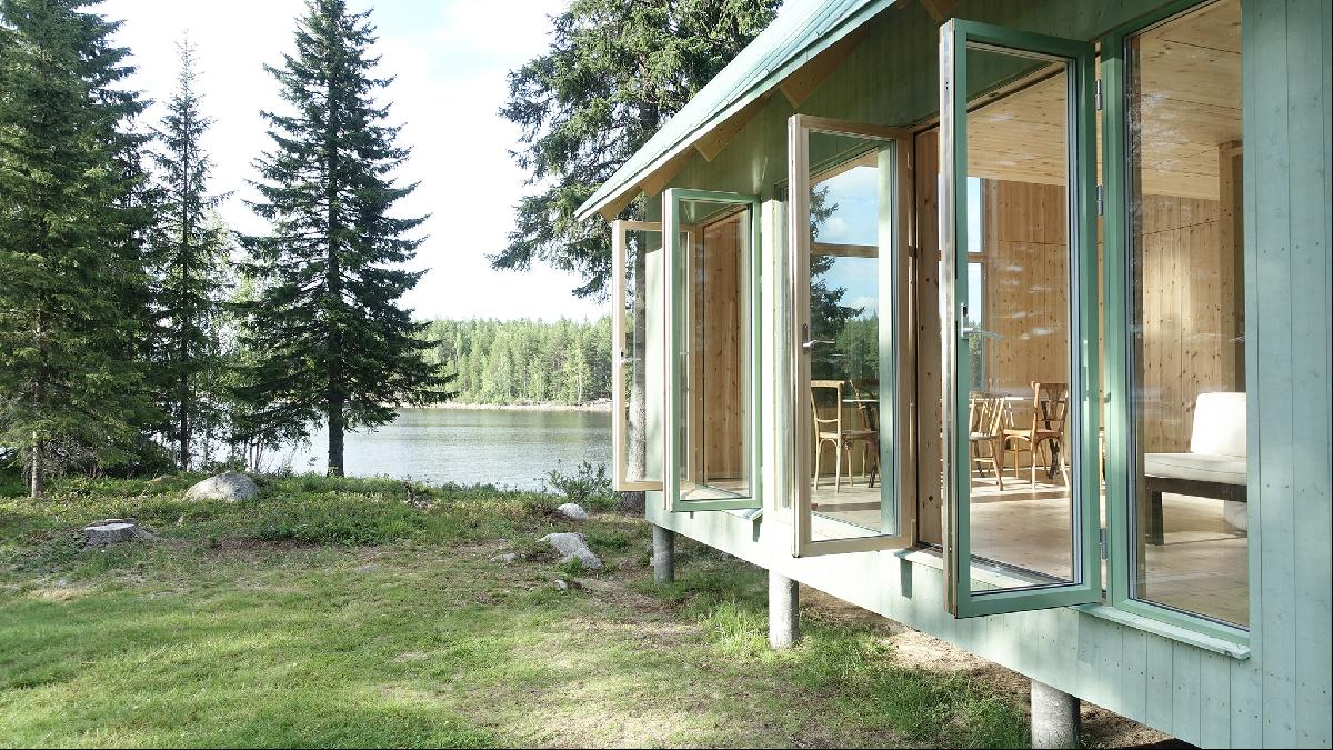 Architects Embrace Cabin Fever Ft Property Listings
