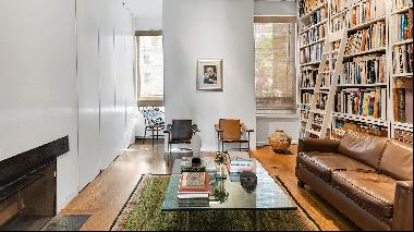 How to furnish a reading nook