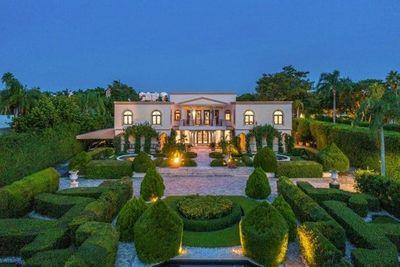 New and Notable Luxury Homes For Sale Over $11 Million   November 2020