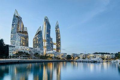 The Global Resident   Part 5 – Relocation to Singapore and Thailand