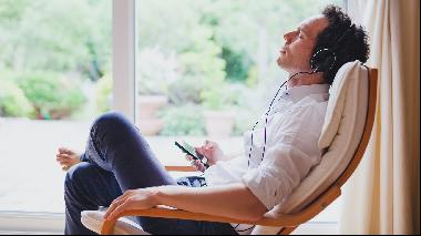 The best headphones for relaxing, working and exercising at home
