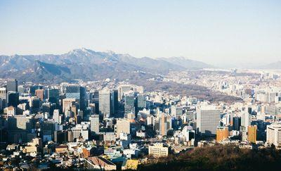 Sotheby's International Realty® Brand Opens First Office in South Korea