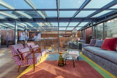 5 Homes With Stunning Sunrooms
