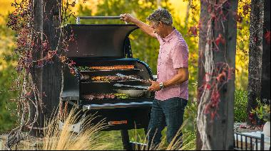 The best tech for barbecues
