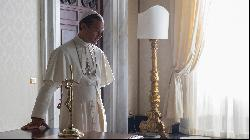 Fantasy Home: a palazzo fit for prankishness inspired by The Young Pope