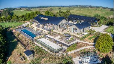 Five of the world's best homes for sale for golfers