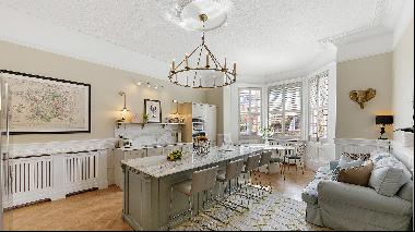 Five of the best homes for sale in Wimbledon, London