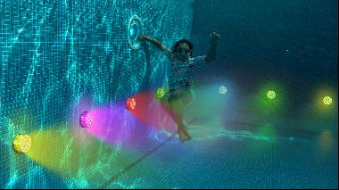 The best swimming pool tech