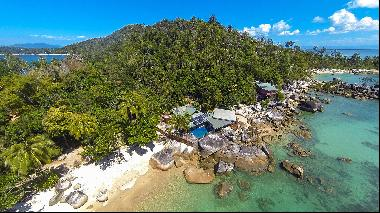 Finding paradise: the eco-powered island home set in Australia's Coral Sea