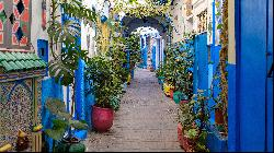 Fantasy home: the lure of colourful Tangier inspired by psychological thriller, Tangerine