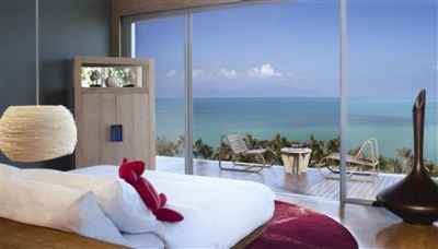 The Residences at W Retreat Koh Samui, 泰国