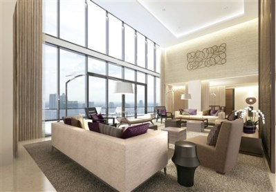 St. Regis Hotel and Residences, 曼谷