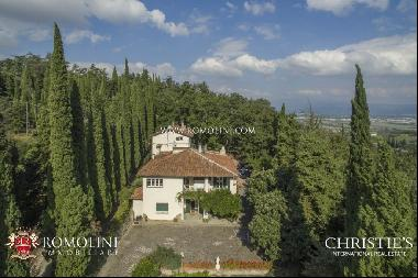 Tuscany - B&B WITH POOL FOR SALE IN AREZZO, TUSCANY