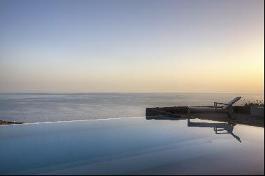 An untouched paradise in the exclusive island of Pantelleria