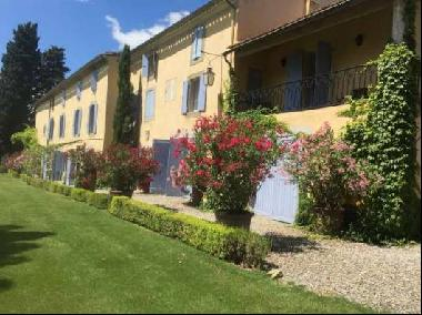 Exceptional Property for sale!  Prestigious Estate from the 18th Century entirely renovate