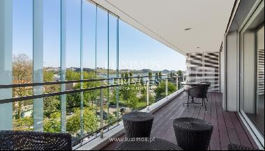 Modern and luxurious apartment for sale, Porto, Portugal