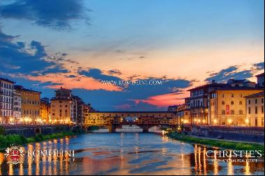 Florence - EXCLUSIVE HOTEL FOR SALE IN THE HISTORIC CENTRE