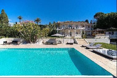Cannes- Sea view