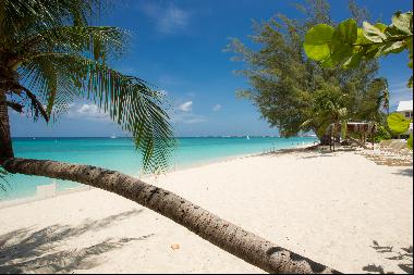 Harbour Heights, Seven Mile Beach vacation rental