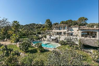 Mougins - Amazing property with stunning view!