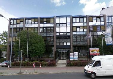 Property available in Frankfurt am Main 60598