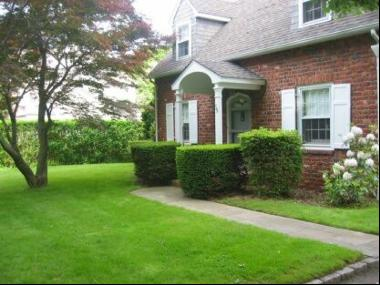 Southampton Traditional, two story with three bedrooms and three full baths. Features incl