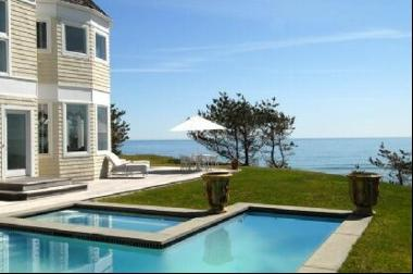 Rental Registration #: 18-787 This exceptional oceanfront home is truly one of the best th