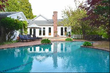 Southampton Village, NY- Situated in one of the most exclusive areas in Southampton Villag