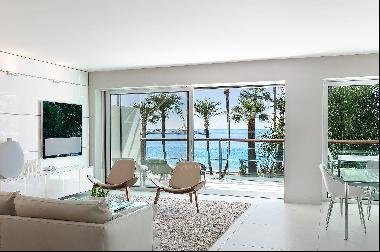 Cannes - Croisette - Recent residence