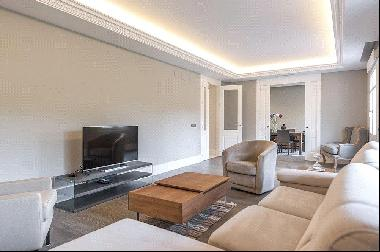 For sale reformed four bedroom home on Calle Serrano