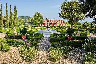 Dream Estate, luxury retreat in the heart of Tuscany