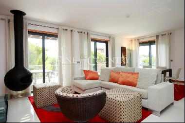 Vale do Lobo - 2-Bedroom Margarida Apartment with Golf Views