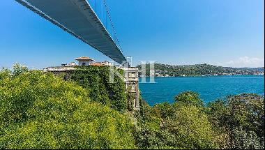 Large Apartment For Sale In Istanbul