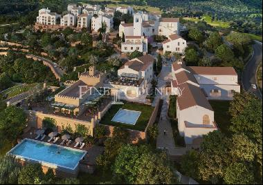 Querença/Loulé - Viceroy Residences, Ombria Sustainable Lifestyle Resort with an 18-hole G