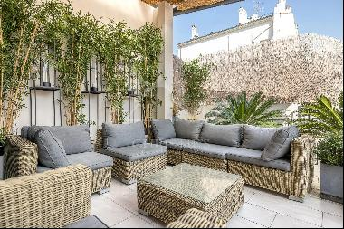 Cannes - Banane - 4 bedroom apartment