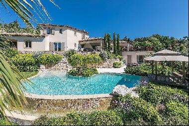 Mougins - Residential area