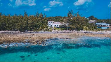 Superb Waterfront Investment Opportunity - Sunset Villa Palmetto Shores, Eleuthera - MLS