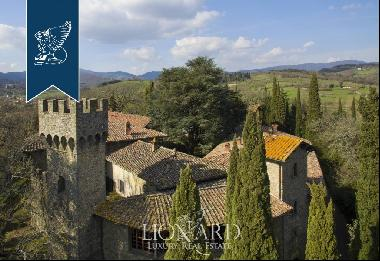 Castle for sale in the province of Florence