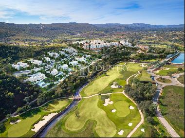 Querença/Loulé - Alcedo Villas, Ombria Sustainable Lifestyle Resort with an 18-hole Golf C