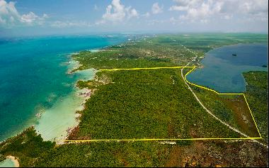 Summit Point Tract , A sea to Sea Development opportunity - MLS 41711