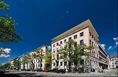 Property available in München 80333