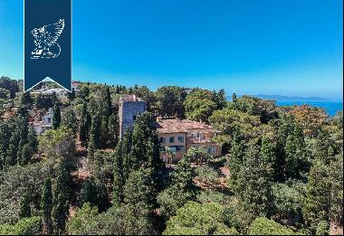 Charming luxury villa for sale in the province of Grosseto