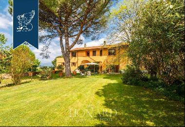 Villa for sale in the province of Pisa