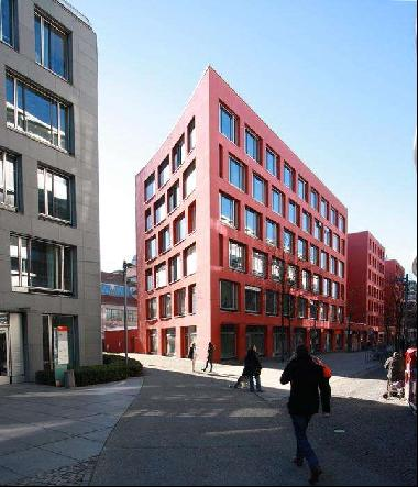 Property available in München 80339