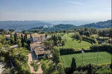 Close to Cannes - Exceptional property