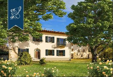 Period estate for sale near Florence