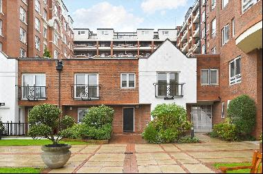 Squire Gardens, St. John's Wood, London, NW8 8QH