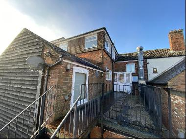 Investment Opportunity, High Street, Redbourn